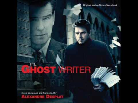 The Ghost Writer - Track 1 - The Ghost Writer poster