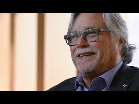 Micky Arison on Cunard and Queen Mary 2