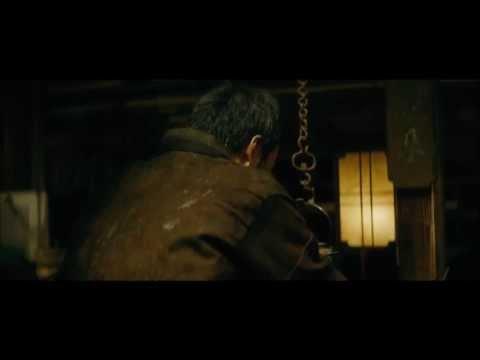 Unforgiven (Yurusarezaru mono) Trailer - Japanese remake starring Ken Watanabe