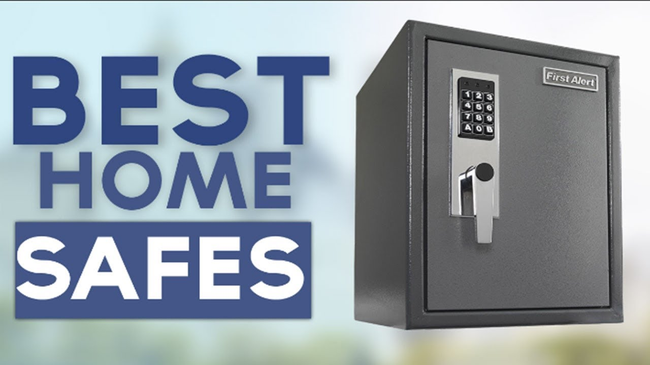 Best Home Safe 2020.Top 5 Best Home Safe In 2020 Home Safe In The Market Best