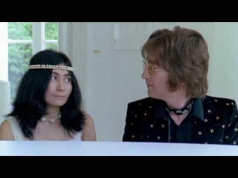 Imagine - John Lennon - HD clip