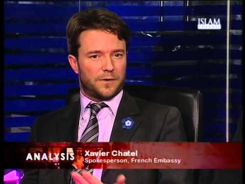 Analysis: Central African Republic in Crisis 11.12.13 Part 1