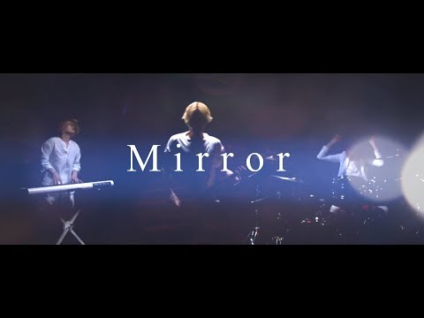 "She, in the haze-""Mirror""(Official Music Video)"