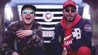 100KILA & Wosh MC - Kintite Vuv Sak / Кинтите Във Сак (OFFICIAL VIDEO) 2016