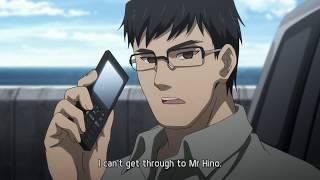 Jormungand Episode 18 Eng Sub 720p HD ヨルムンガンド 検索動画 28