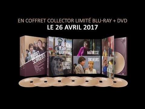 Barbet Schroeder en Blu-ray chez Carlotta streaming vf