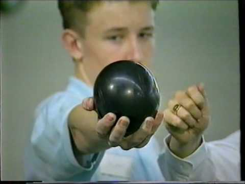 Bowls Masterclass with Richard Corsie - Part 1, Beginner Lev