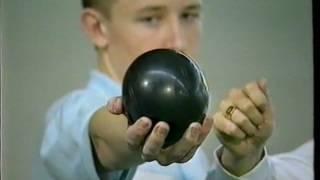 Bowls Masterclass with Richard Corsie - Part 1, Beginner Level