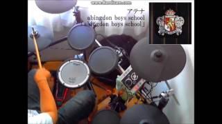 今回はT.M.Revolutionこと西川貴教率いる Abingdon boys schoolの1st Al...