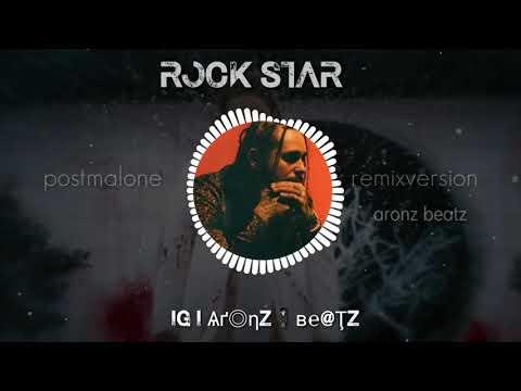 ROCK STAR remix version WhatsApp status unplugged #WHATSAPP STATUS   English song WhatsApp status