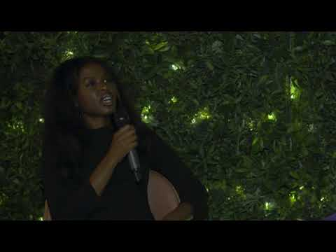 June Sarpong In Conversation With Dr Sheri Jacobson   Www.harleytherapy.com