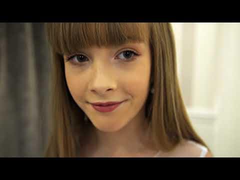 Sukienka Komunijna - Emmi Mariage Kids - model Alyssa 2018