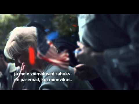 """Kennedy tapmine"" film National Geographic eesti kanalil"