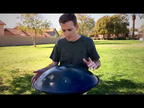 Sunday Afternoon [Acoustic HANDPAN Session]