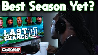 I Binged Watched The Entire Last Chance u Season 5 In 1 Day! Here Are My Impressions/Review!