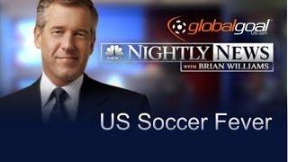 NBC News Soccer Fever