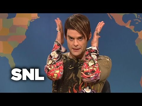 Weekend Update: Stefon on Summer's Hottest Tips  SNL