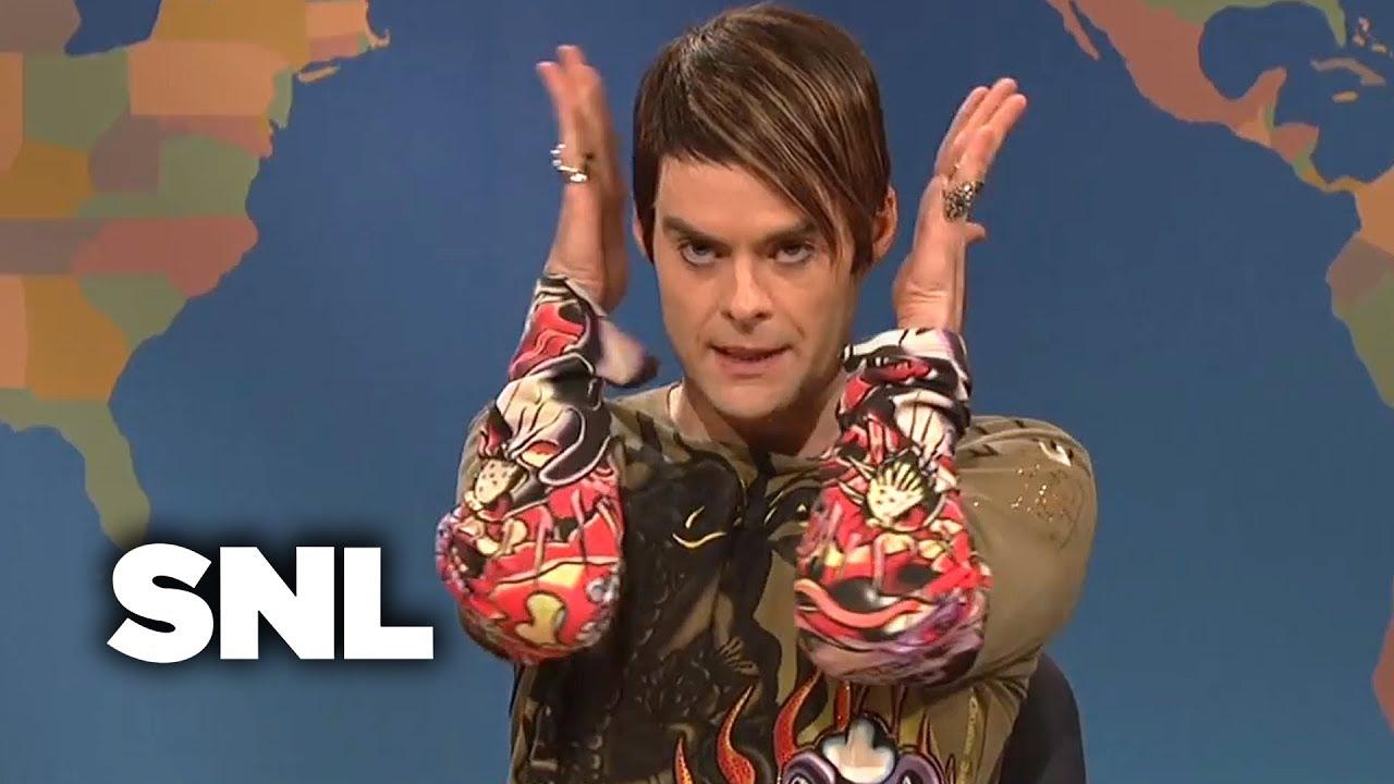 Download Weekend Update: Stefon on Summer's Hottest Tips - SNL