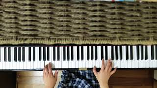 《ピアノカバー》知らないんでしょ?/平井堅《弾いてみた》 テレビ朝日...