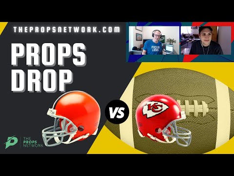 Best Browns vs Chiefs Player Props Bets and Game Pick - NFL Divisional Round Betting