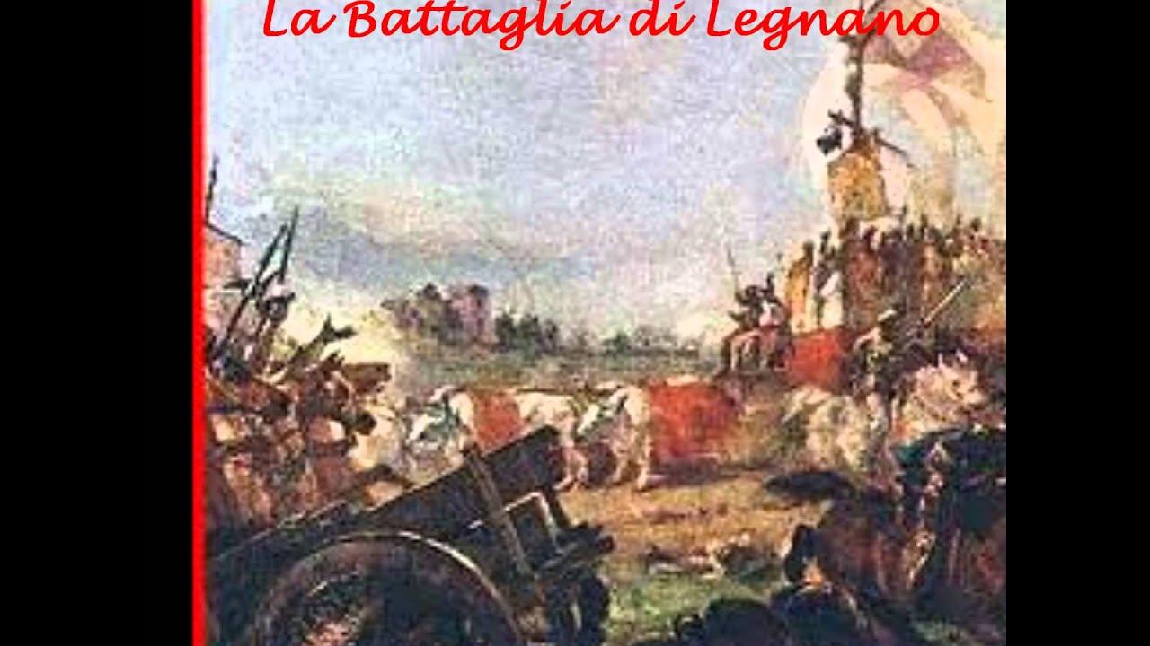 La battaglia di legnano franco corelli youtube for Battaglia di milano