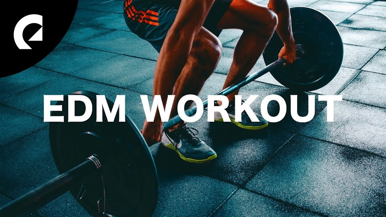 1.5 Hours of EDM Workout Motivation Mix 🔥 1.5 Hours of Best Music for Gym, Fitness, Running