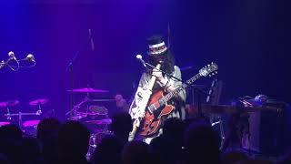 "JK1289 LITTLE BIG 6 STER (USA) "" Bain de Blues Festival 2019 """