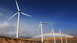 Some US coal miners might be farming wind soon