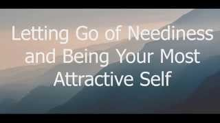 The Mindful Way On How To Be EFFORTLESSLY  Attractive to ANYONE! *