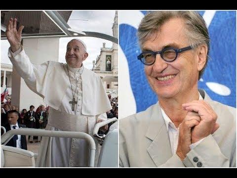 Pope Francis: The Movie (Catholics To Boycott)