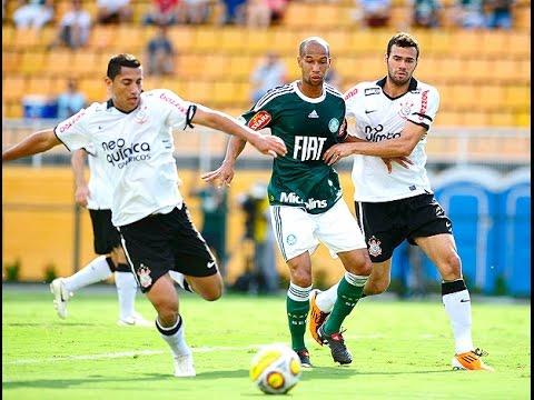 33a69569f69cd Palmeiras 0 x 1 Corinthians Campeonato Paulista 2011 - YouTube
