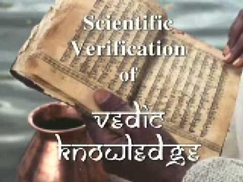 Scientific Religion: Hinduism - 1/3