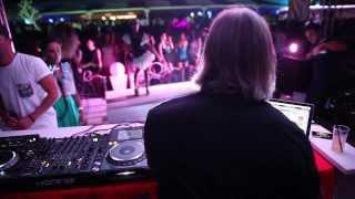 """Ammot - La Domenica - 28 Luglio 2013 ► """"Contact"""" Daft Punk feat. Dj Falcon"""