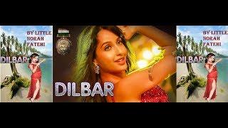 DILBAR Lyrical | Satyameva Jayate |John Abraham, Nora Fatehi,Tanishk B, Neha Kakkar,Dhvani, Ikka