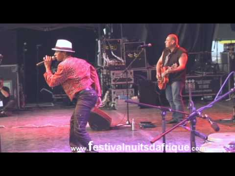 Richard Kara - Festival International Nuits d'Afri...