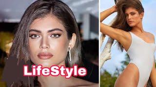 Valentina sampaio transgender model ...