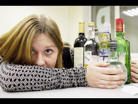 Женский алкоголизм: симптомы, признаки на лице (фото