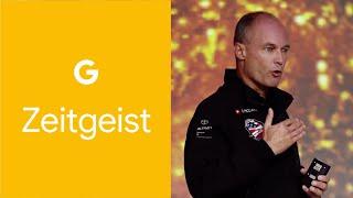 André Borschberg & Bertrand Piccard - Zeitgeist Americas 2013 - Clip