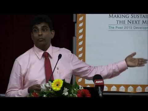 Role of the State Institutions in Promoting Renewable Energy - Mr. Noel Priyantha, CEB