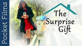 The Surprise Gift - An Emotional Story Of Sister's Love for Her Brother