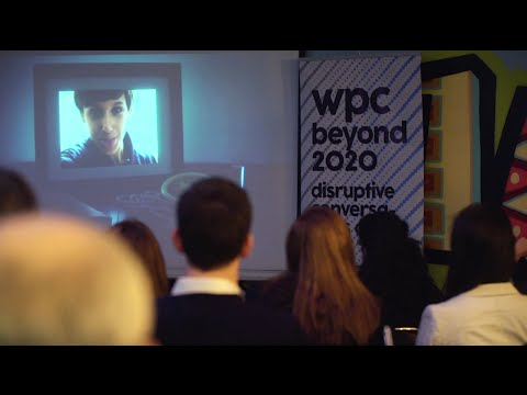 "WPC Santiago 2016 ""Beyond 2020"" - 3g office"