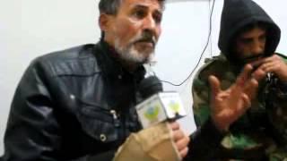 مختطفين من القوات الخاصه يروون كيف تم اختطافهم من قبل كتيبة 17 فبراير ...