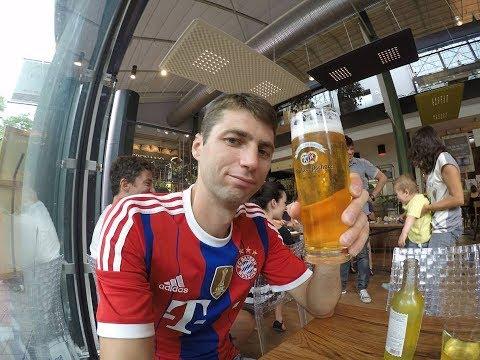 Bayern 20.08 - 21.08.16