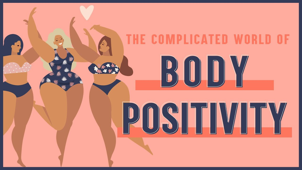 The Complicated World of Body Positivity (a mini documentary)