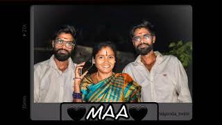 pedave palikina matalloney watsup status #momslove #motherlove #mom #brothers #twins #nalgonda_twins