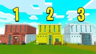 3 WAYS to PRANK Your Minecraft Friends HOME!