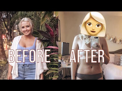 MY WHOLE30 EXPERIENCE | Weight Loss, What I Ate, My Thoughts