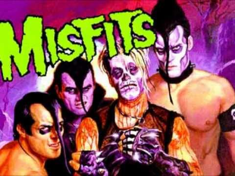 The Misfits  Saturday Night.