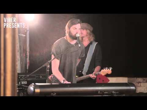 Viber presents: Sunset Sons - Breezeblocks (alt-J Cover)