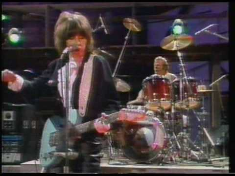 """Fridays TV Show"" (1981) [Show M-15]   Pretenders - ""Message of Love""   [15 of 16]"